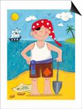 Treasure Island IV