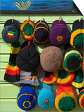 Craft Market  Montego Bay  Jamaica  West Indies  Caribbean  Central America