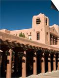 Santa Fe  New Mexico  United States of America  North America