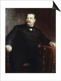 Grover Cleveland  (President 1885-1889)