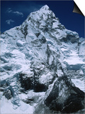 Mount Ama Dablam  Nepal