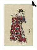 Yokobue  Seven Hole Chinese Flute