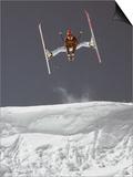 Skier Jumping  USA