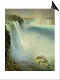 Niagara Falls  1867