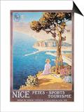 Nice  France  C1920