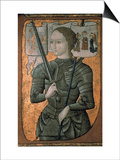 Joan Of Arc (C1412-1431)
