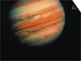Jupiter  Europa  & Io