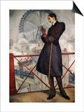 Adolfo Best-Maugard (1891-1965)  1913