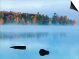 Lake Umbagog  New Hampshire  New England  United States of America  North America