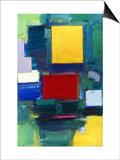Hans Hofmann: The Door