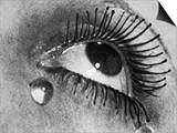 Man Ray: Tears  1930