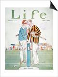 Tennis Court Romance  1925