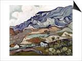 Van Gogh: Landscape  1890