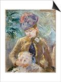 Morisot: Paule Gobillard