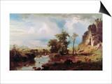 Platte River  c1863