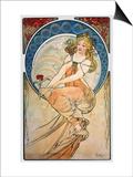 Mucha: Poster  1898