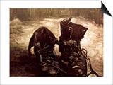 Van Gogh: Boots  1886