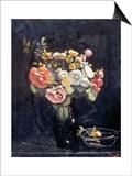 Derain(1880-1954): Roses