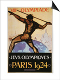 Olympic Games  1924