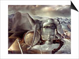 Dali: Enigma  20Th Century