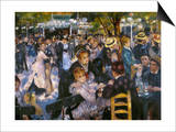 Renoir: Moulin De Galette