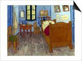 Van Gogh: Bedroom  1889