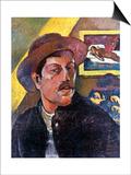 Paul Gaugin (1848-1903)