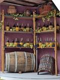 Grape and Wine Exhibit  La Festa Dell'Uva  Impruneta  Italy  Tuscany