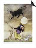 Mother Goose  1913