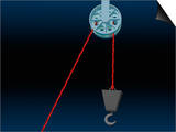 A Class 1 Pulley