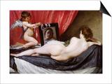 The Rokeby Venus  circa 1648-51
