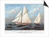 America's Cup  1883