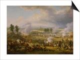 The Battle of Marengo  14th June 1800  1801