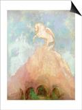 White Pegasus  circa 1908