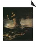 The Colossus  circa 1808