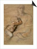 Madonna and Child  circa 1525
