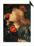 Portrait of Dame Ellen Terry