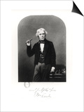 Portrait of Michael Faraday (1791-1867)