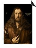 Self Portrait at the Age of Twenty-Eight  1500