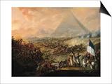 Battle of Pyramids  21 July 1798