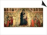 The Maesta  1308-11