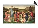 The Mirror of Venus  1870-76