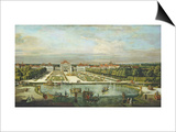 Schloss Nymphenburg  1761