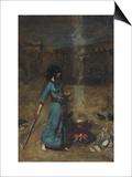 The Magic Circle  1886