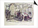 The Gin Shop  1829