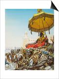 Mansa Kankan Musa I  14th Century King of the Mali Empire