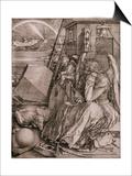 Melancholia  1513