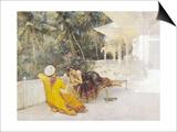 The Princess of Bengal  c1889