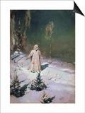 Snow Maiden  1899
