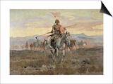 Stolen Horses  1911